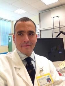 Dr. Paolo Carcoforo