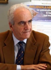 Dr. Orazio Buriani