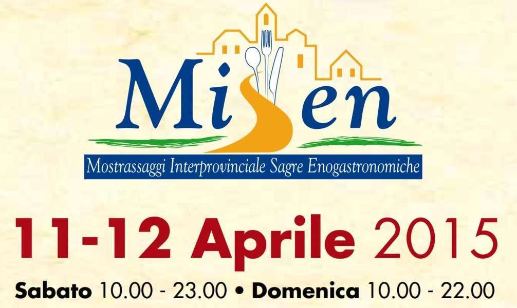 La LILT Ferrara al MISEN 2015