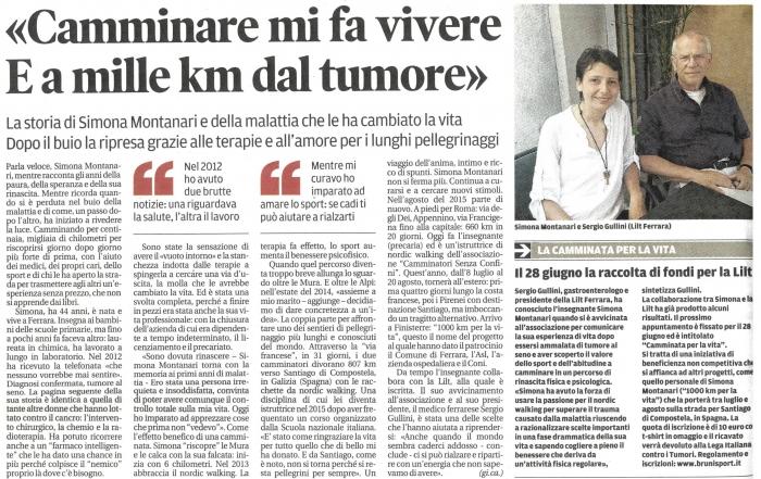 Articolo_LILT_Simona_Montanari